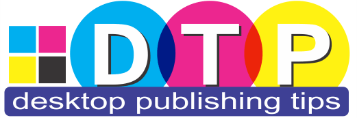cropped DTPtips website logo