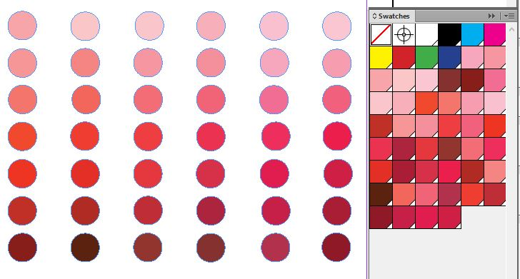Download - Baby Colour Palette for indiesn