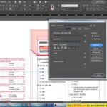 Best Indesign CC Tutorial: How to Layout and apply style to a Book using Find and Replace Menu